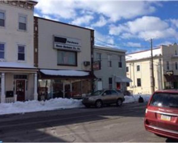 30 Saint John Street, Schuylkill Haven, PA 17972 (#7134759) :: Ramus Realty Group