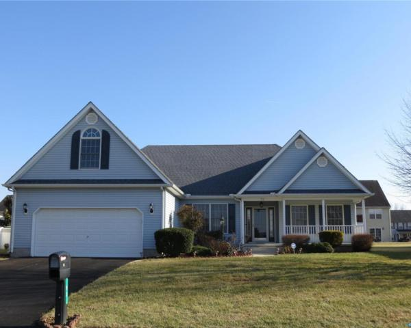 93 W High Hill Road, Camden Wyoming, DE 19934 (#7134762) :: REMAX Horizons