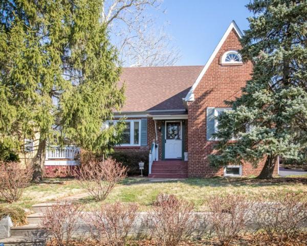 18 Harding Avenue, Runnemede, NJ 08078 (MLS #7134839) :: The Dekanski Home Selling Team