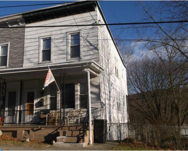 232 3RD Street, Port Carbon, PA 17965 (#7135007) :: Daunno Realty Services, LLC