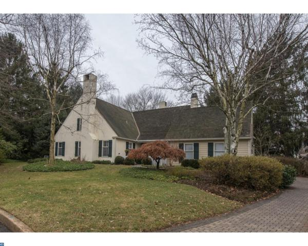 16 Ringneck Lane, Radnor, PA 19087 (#7135126) :: Keller Williams Real Estate