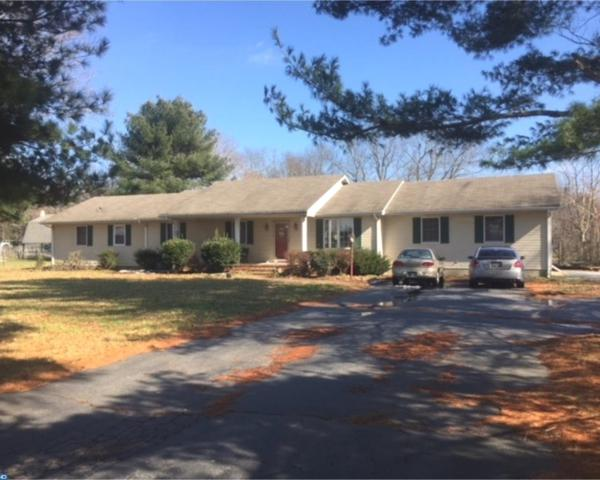 1682 Turkey Point Road, Felton, DE 19943 (#7135282) :: REMAX Horizons