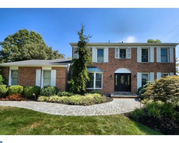26 Melvina Drive, Lawrence, NJ 08648 (#7135714) :: Erik Hoferer & Associates