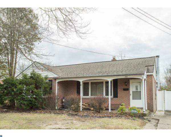653 W County Line Road, Hatboro, PA 19040 (#7135941) :: REMAX Horizons