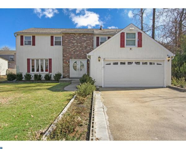 18 Holden Road, Cherry Hill, NJ 08034 (#7136252) :: The Kirk Simmon Team