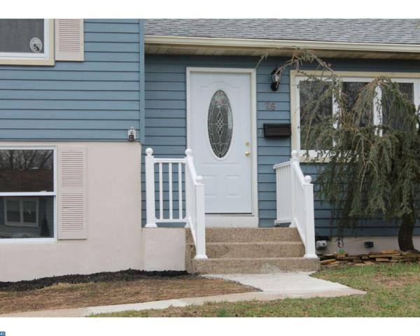 26 Jefferson Avenue, Marlton, NJ 08053 (#7136559) :: Erik Hoferer & Associates