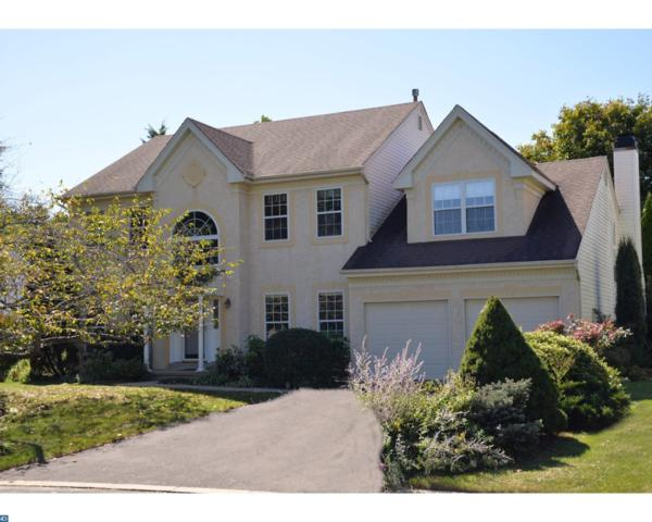 3912 Amberton Way, Doylestown, PA 18902 (#7136751) :: McKee Kubasko Group