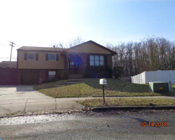 128 Tara Terrace, Marlton, NJ 08053 (#7136903) :: Erik Hoferer & Associates