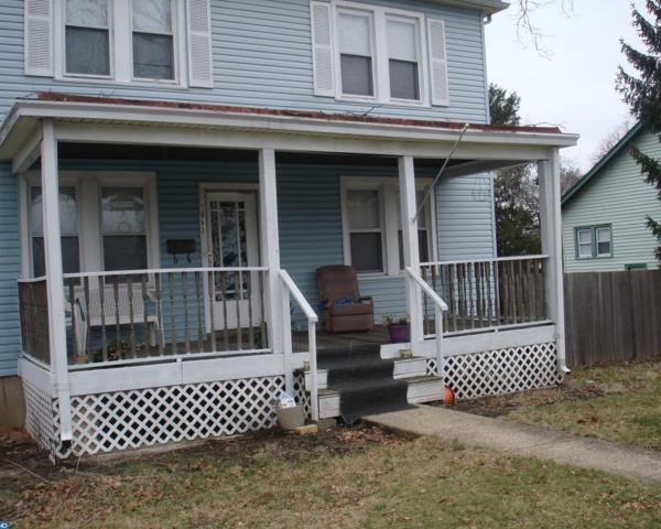 1052 Pennington Road, Ewing Twp, NJ 08618 (#7136967) :: Daunno Realty Services, LLC