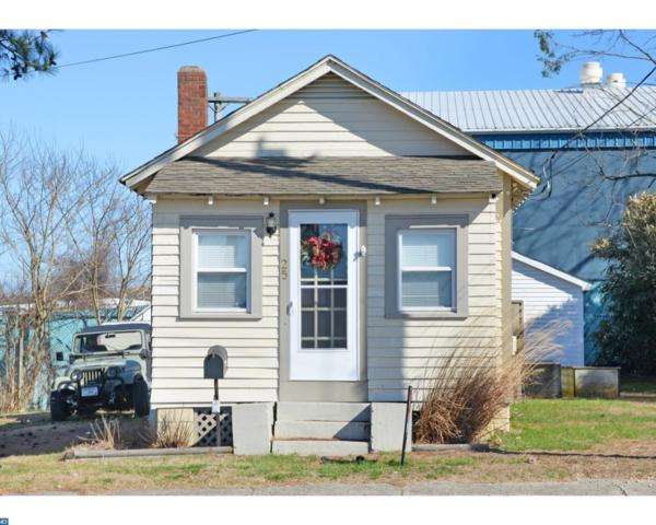 25 Fisher Avenue, Milford, DE 19963 (#7137179) :: RE/MAX Coast and Country