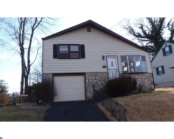 2766 Galloway Avenue, Abington, PA 19001 (#7137508) :: REMAX Horizons