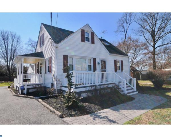 114 Green Street, Woodstown, NJ 08098 (#7137631) :: Remax Preferred | Scott Kompa Group