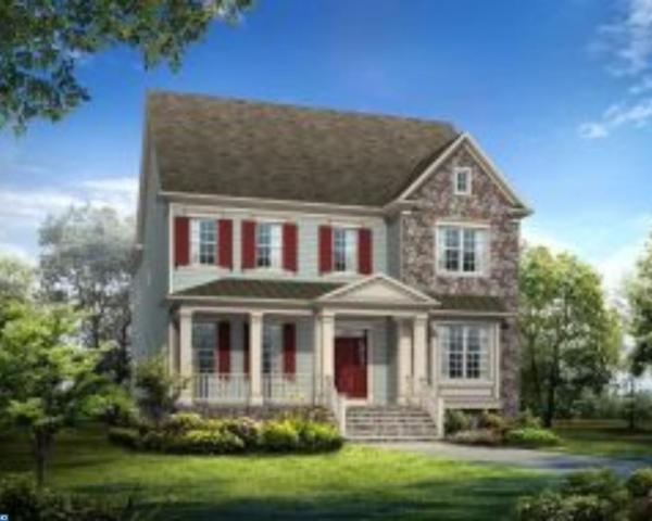 227 Milton Drive 00PYT, Malvern, PA 19355 (#7137710) :: REMAX Horizons