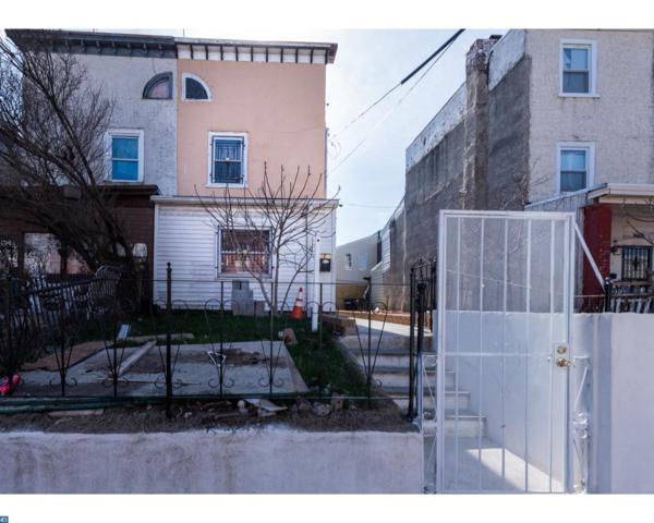 2665-67 Emerald Street, Philadelphia, PA 19125 (#7138250) :: McKee Kubasko Group