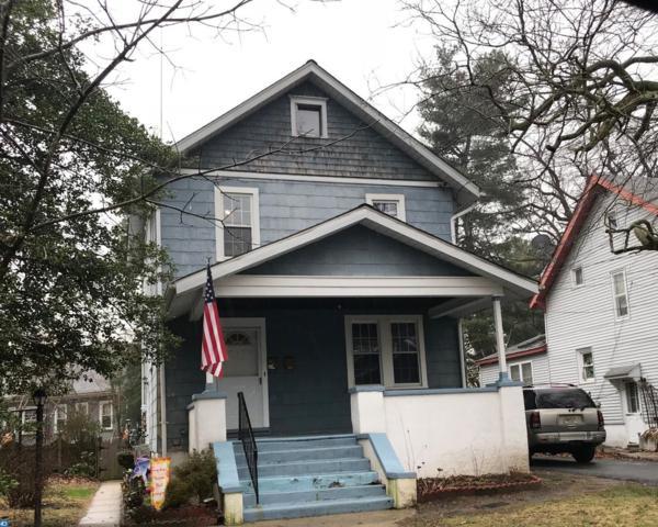 116 Woodbine Avenue, Merchantville, NJ 08109 (#7138539) :: The Kirk Simmon Team