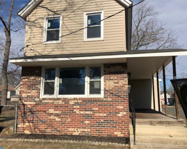 353 Wesley Avenue, Pitman, NJ 08071 (#7138644) :: Remax Preferred | Scott Kompa Group