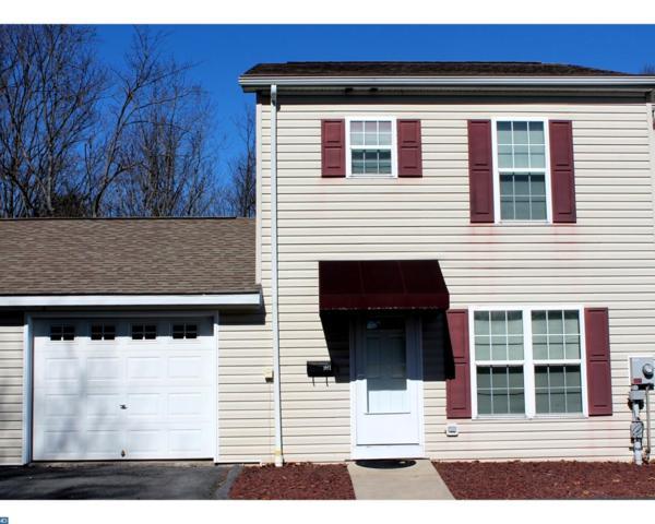 981 Schuylkill Manor Road, Pottsville, PA 17901 (#7138673) :: Ramus Realty Group