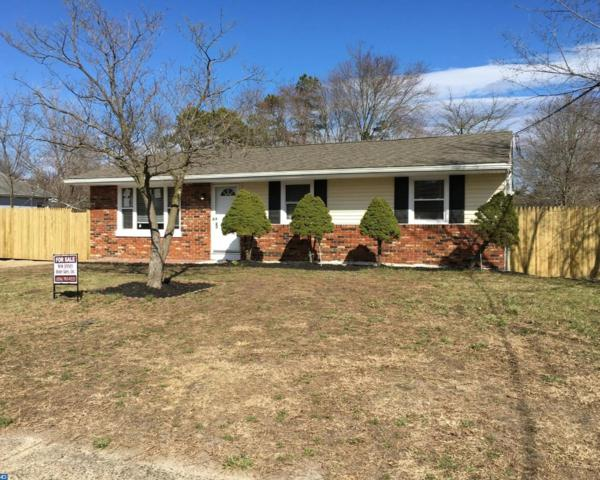 39 Holly Boulevard, Southampton, NJ 08088 (#7138976) :: The Meyer Real Estate Group