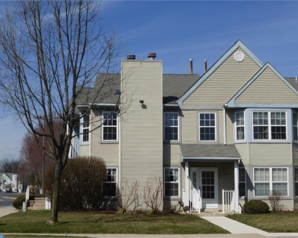 105 Sweetwater Drive, Cinnaminson, NJ 08077 (#7139286) :: McKee Kubasko Group