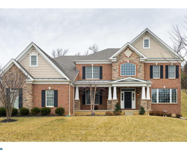 3990 Powell Road, Chester Springs, PA 19425 (#7139306) :: The Kirk Simmon Team