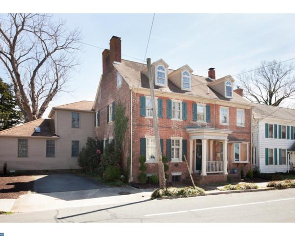 7 - 9 S Main Street, Camden, DE 19934 (#7139487) :: RE/MAX Coast and Country