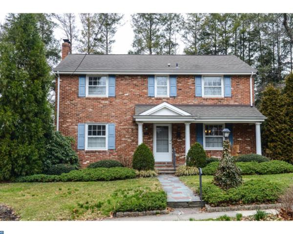 201 Merion Avenue, Haddonfield, NJ 08033 (#7139573) :: The Meyer Real Estate Group