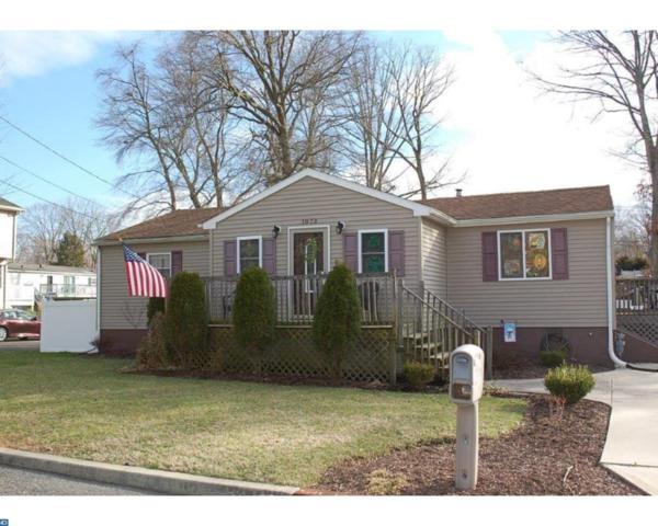 1873 Point Pleasant Avenue, Deptford, NJ 08096 (#7139676) :: REMAX Horizons
