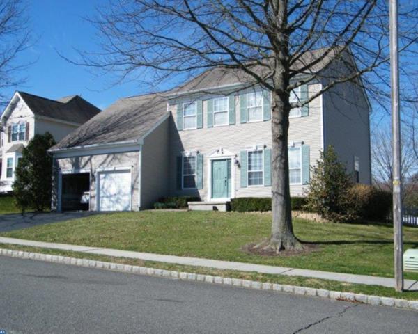 4 Pastern Terrace, Burlington Township, NJ 08016 (#7140061) :: REMAX Horizons