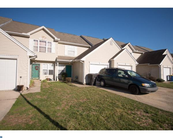 125 Periwinkle Drive, Dover, DE 19904 (#7140286) :: RE/MAX Coast and Country