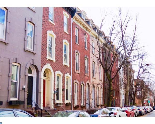 2306 Spruce Street #300, Philadelphia, PA 19103 (#7140416) :: City Block Team
