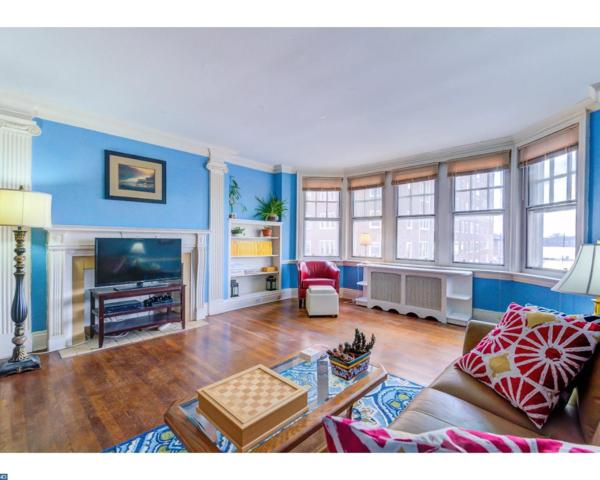 349 S 47TH Street A510, Philadelphia, PA 19143 (#7140523) :: City Block Team