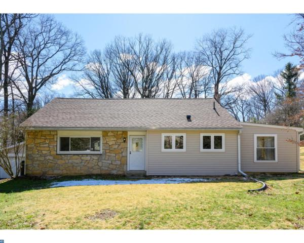124 Township Line Road, Exton, PA 19341 (#7140584) :: Keller Williams Real Estate
