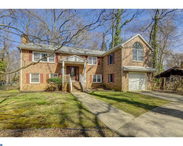 22 Montana Avenue, Cherry Hill, NJ 08002 (#7140667) :: REMAX Horizons