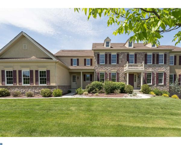 5 Evergreen Place, Chadds Ford, PA 19317 (#7140791) :: Keller Williams Real Estate