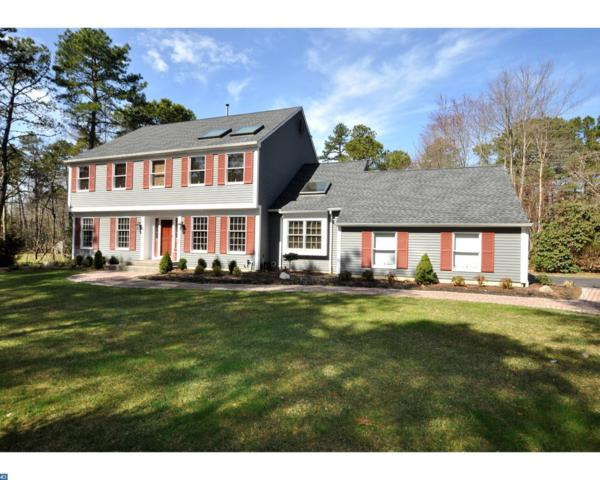 4 Lamplighter Lane, Shamong, NJ 08088 (#7140882) :: The Meyer Real Estate Group