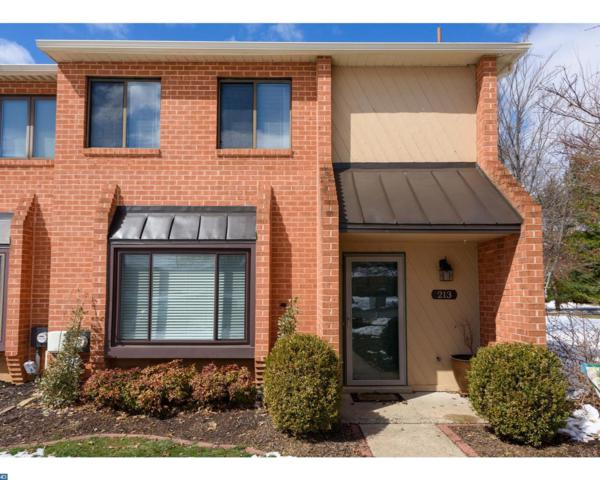 213 Towyn Court, Exton, PA 19341 (#7141006) :: The Kirk Simmon Team