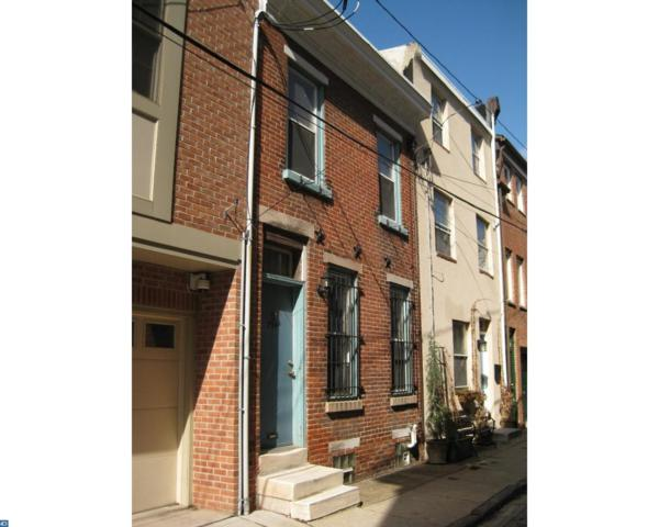 734 S Clifton Street, Philadelphia, PA 19147 (#7141265) :: City Block Team