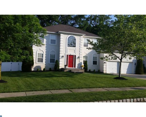 1808 Fernwood Drive, West Deptford Twp, NJ 08096 (#7141276) :: Remax Preferred | Scott Kompa Group