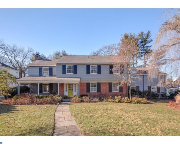 50 North Drive, Haddonfield, NJ 08033 (#7141278) :: The Meyer Real Estate Group