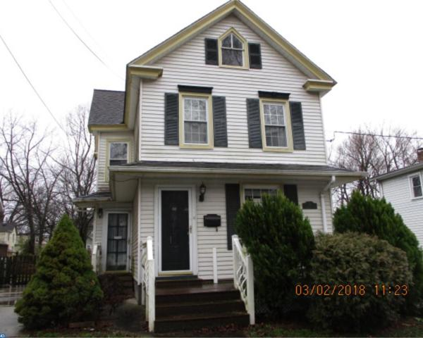 33 Myrtle Avenue, Pitman, NJ 08071 (#7141375) :: Remax Preferred | Scott Kompa Group