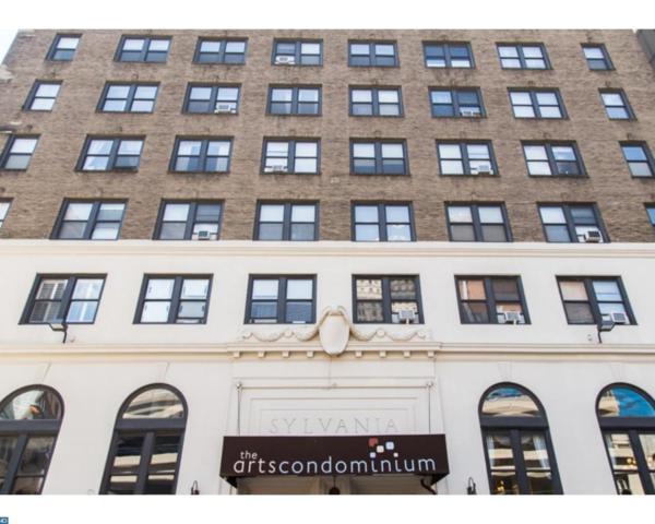 1324 Locust Street #728, Philadelphia, PA 19107 (#7141383) :: City Block Team