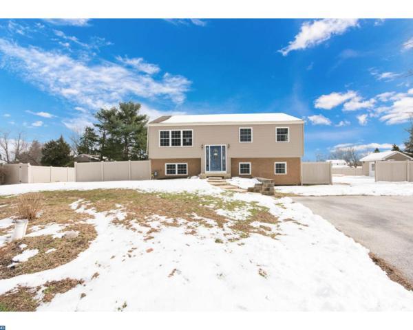 4 Winnipeg Court, Shamong, NJ 08088 (#7141581) :: The Meyer Real Estate Group