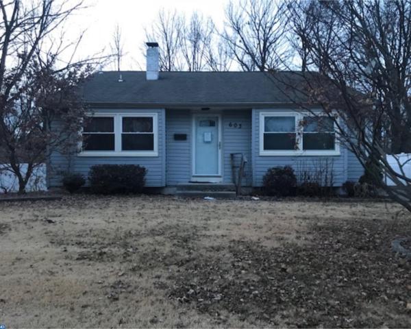 603 Shields Avenue, West Deptford Twp, NJ 08096 (#7141666) :: Remax Preferred | Scott Kompa Group