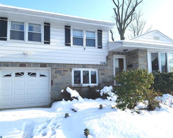336 Boxwood Lane, Cinnaminson, NJ 08077 (#7141797) :: The Meyer Real Estate Group
