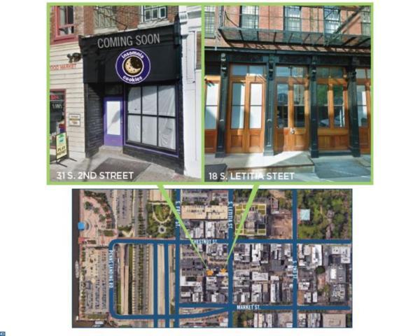 18 Letitia Street, Philadelphia, PA 19106 (#7141865) :: City Block Team