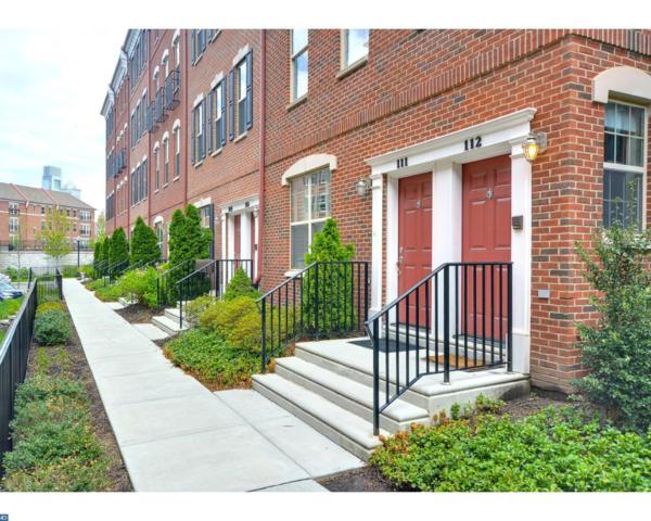 112 Commodore Court, Philadelphia, PA 19146 (#7141948) :: City Block Team