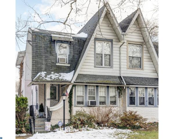 110 E Summerfield Avenue, Collingswood, NJ 08108 (#7141970) :: The Meyer Real Estate Group
