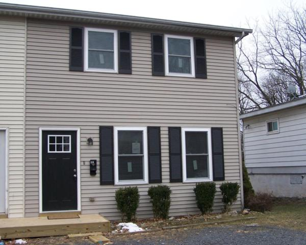 414 High Street, Schuylkill Haven, PA 17972 (#7142004) :: Ramus Realty Group