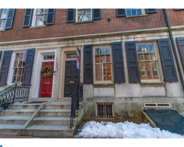 328 Spruce Street #1, Philadelphia, PA 19106 (#7142047) :: City Block Team