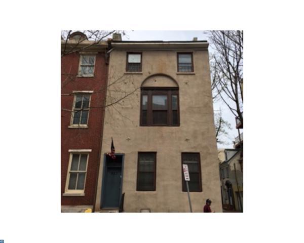 923 Spruce Street 3RDFLR, Philadelphia, PA 19107 (#7142266) :: City Block Team